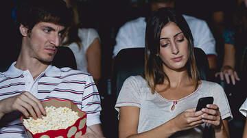 None - Second Date: Tori and Eric (Am I Annoying?)