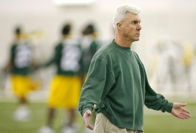 Green Bay Packers Mini Camp