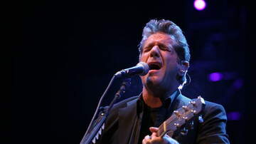 Jeff K - Remembering Glenn Frey, Gone On This Day In 2016