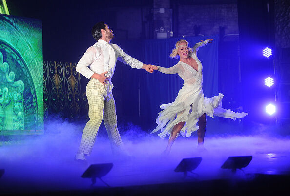 Dancing With The Stars Live! 'Dance All Night Tour' - New York, New York