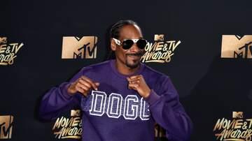 Minister Melvin Hood - Wow! Snoop Dogg Working on a Gospel Album