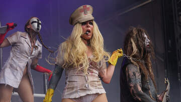 Photos - IN THIS MOMENT & KYNG at Welcome to Rockville