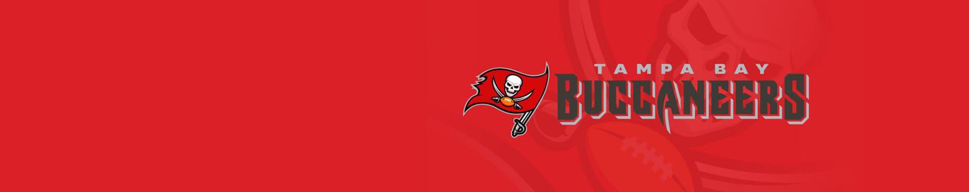 Listen at 4:40p to win Tampa Bay Buccaneers tickets to the Monday night game!