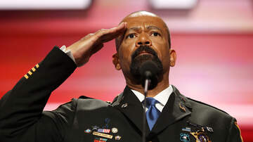 Vicki McKenna - Sheriff Clarke: the new civil war is here.