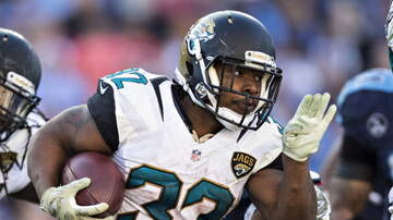 930 The Game News - Former Jags RB Maurice Jones-Drew wants team to sign Frank Gore