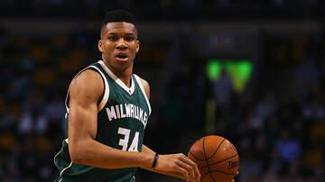 Bucks - Bucks-Celtics series to tip off Sunday at Fiserv Forum