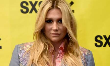 Entertainment News - Kesha Stuns In Makeup-Free Selfie To Show Off Freckles: See Her Post