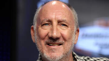 Jeff K - Happy Birthday! Pete Townshend