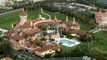 WIOD-AM Local News - The President Staying at The Winter White House This Weekend