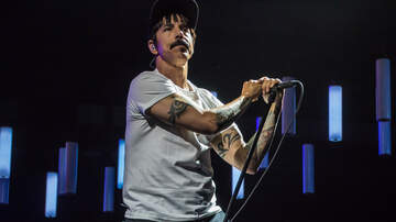 Photos - Red Hot Chili Peppers at Bankers Life Fieldhouse