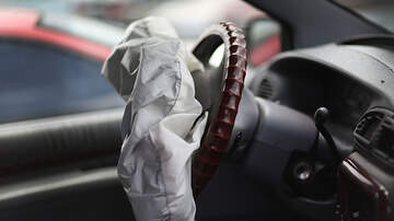 Mike Salois - Ford Is Recalling More Vehicles Due To Airbag Issues