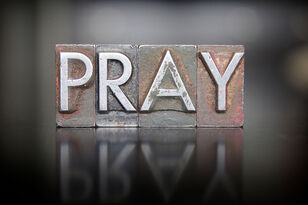 Country Singer Asks Fans For Prayers