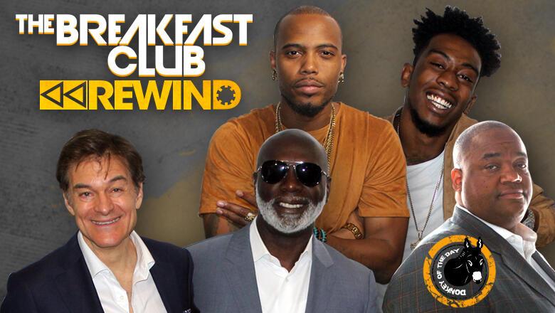 Breakfast Club Rewind