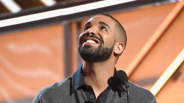 Sheba Songz - Drake's Speech At The Billboard Music Awards