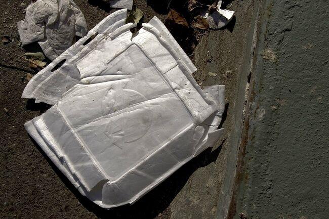 Styrofoam Ban Begins In Oakland As Part Of Anti-Pollution Effort