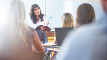 SATX Life  - Teacher Appreciation Week Deals!