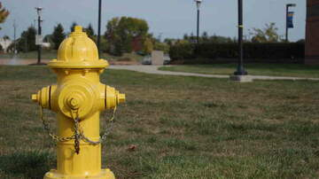 Chillicothe Local News - Clarksburg Annual Fire Hydrant Flush