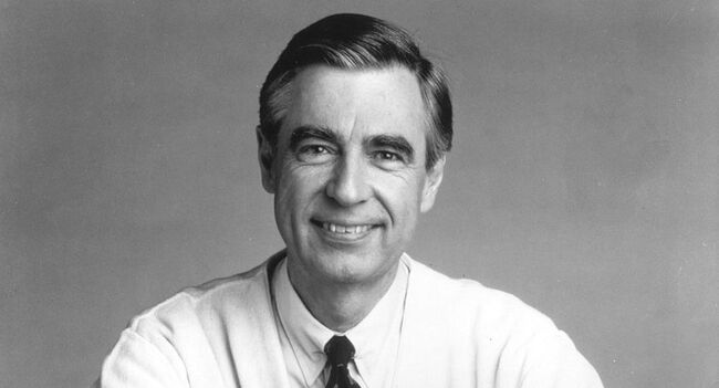 "Fred ""Mister"" Rogers"