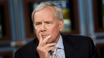 The Brokaw Report - There's Nothing I Enjoy More Than Spoiling My Grandkids