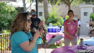 Photos - Promise Walk for Preeclampsia at The Avenue Viera