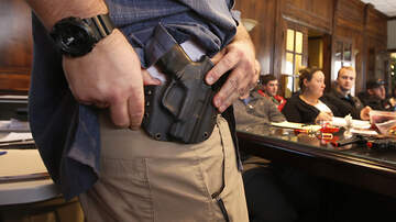 Local News - Veteran Ohio Concealed Carry Training Offered