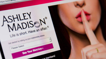 The Russell Rush Show - Ashley Madison Says We Have A Lot of Cheaters