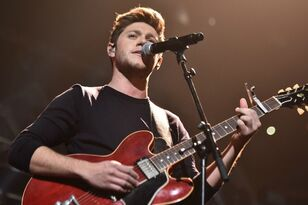 Niall Horan Drops Upbeat 'Finally Free' Off 'Small Foot' Soundtrack
