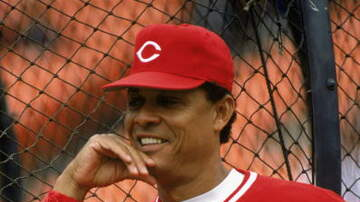 Lance McAlister - Reds: The 44 game mark and the firing of Tony Perez
