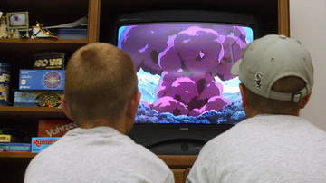 Johnny's House Live Blog - What do you do as a family to limit your kids time with electronics?