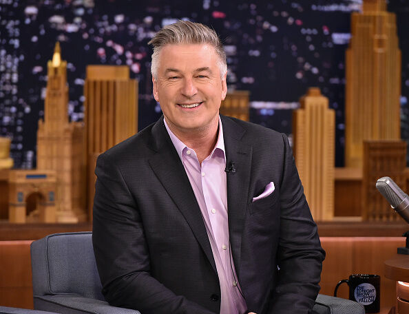 "Alec Baldwin Visits ""The Tonight Show Starring Jimmy Fallon"""