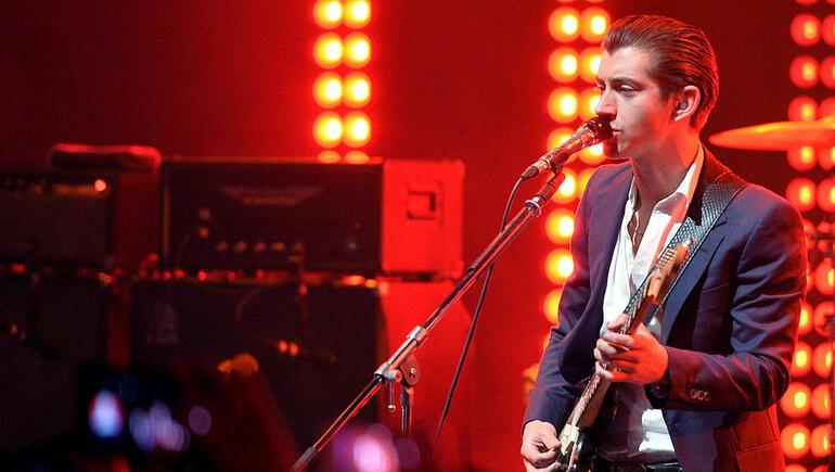 Arctic Monkeys Album Coming In May?
