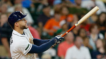 Home Of The Rays - Rays Falter Late in 8-6 Loss to Astros