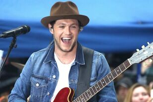 Niall Horan Explains Why One Direction Once Got Booted From A Trump Hotel