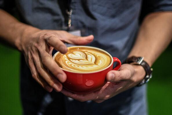 MALAYSIA-CULTURE-COFFEE