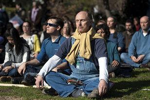 Meditation Has Drawbacks, Too