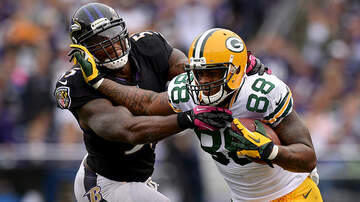 The Mike Heller Show - Jermichael Finley talks about his Players' Tribune article