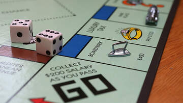 Kevin Matthews - Ms. Monopoly?!  Is This Really Necessary?!