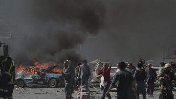The Jordan Levy Show - 90 Killed After Kabul Bombing
