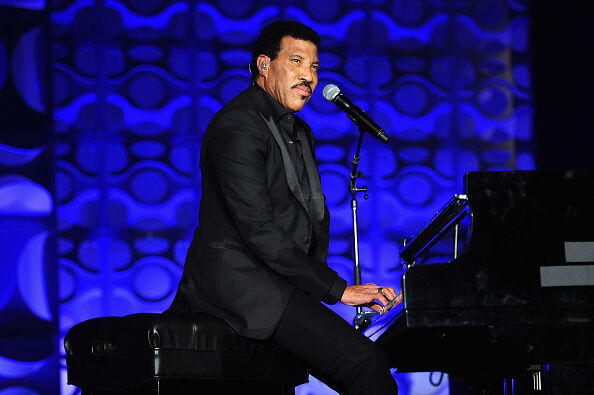 Songwriters Hall Of Fame 47th Annual Induction And Awards - Show
