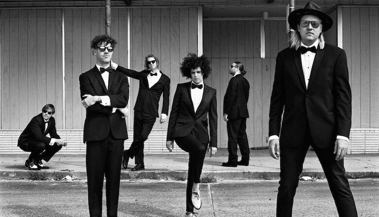Arcade Fire Debuts New Song 'Everything Now' & Announce New Album