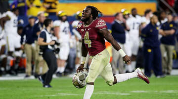 Vikings Blog - Dalvin Cook quickly calibrating himself for NFL speed