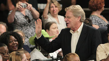 Tony & Dwight Blog (58587) - Louisville Man's Family Sues Jerry Springer Show Following Suicide