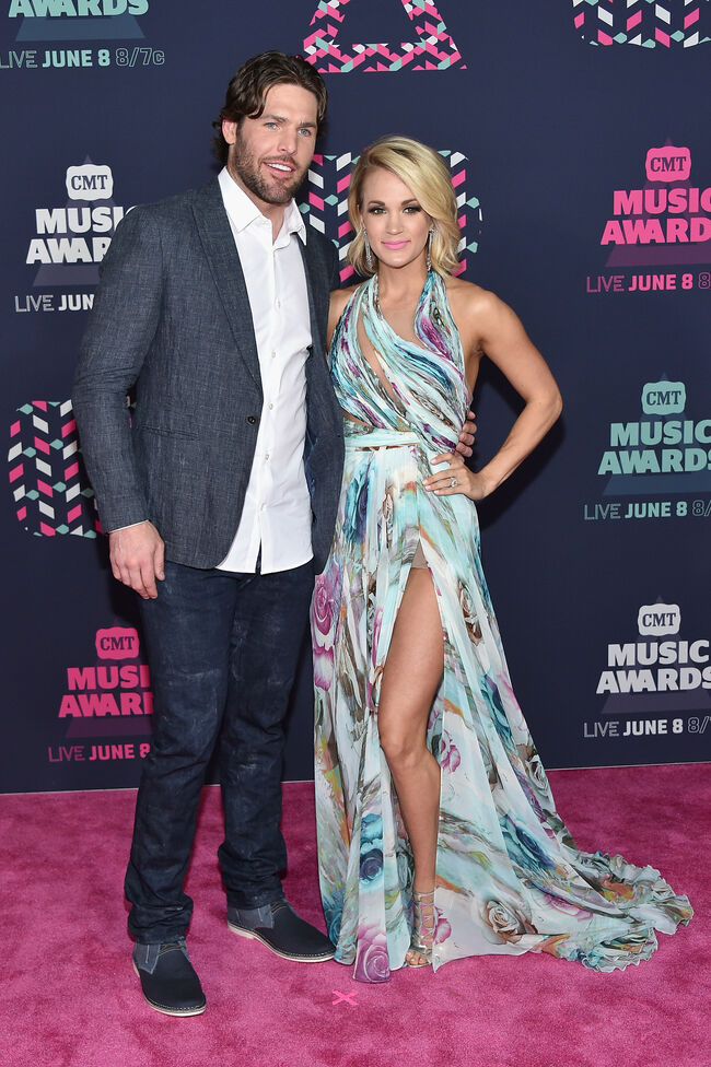 2016 CMT Music Awards - Arrivals