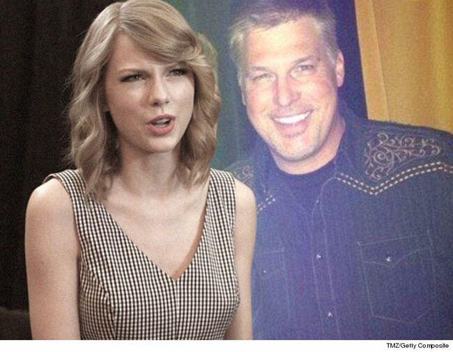 Taylor Swift, David Mueller