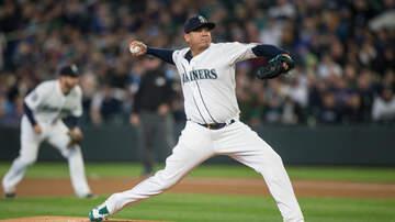 Seattle Mariners - Paxton activated; Hernandez, Haniger progressing
