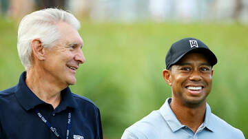 Lucas and Dawson - Listen: Andy North Discusses Tiger Woods and More