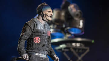 Corey Rotic - Slipknot considers taking Knotfest on the road