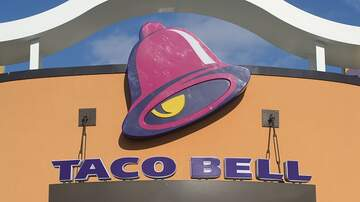 image for It's FREE Taco Tuesday at Taco Bell