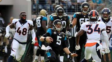 Open Mike - Limitless Daily Poll: What are the @Jaguars?