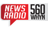 NewsRadio 560 WHYN - Springfield's News, Traffic & Weather Station